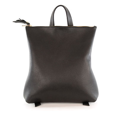 women's accessories, leather accessories, leather backpack, made in USA