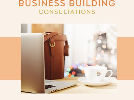 The business builder bundle