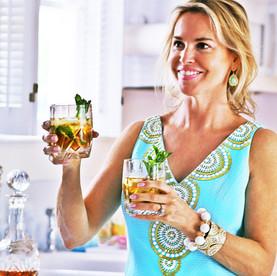 Dress For Cocktails