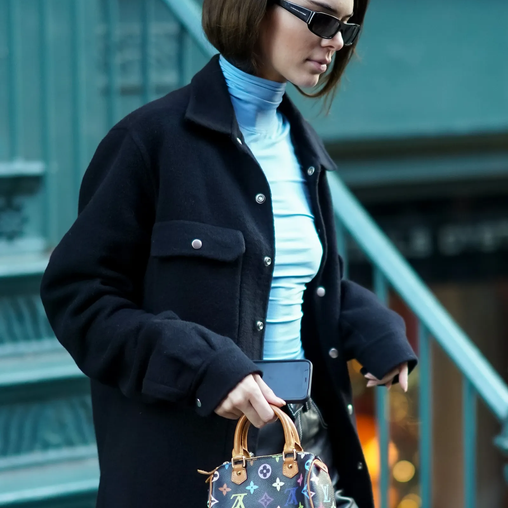 how to style: The fall mini bag