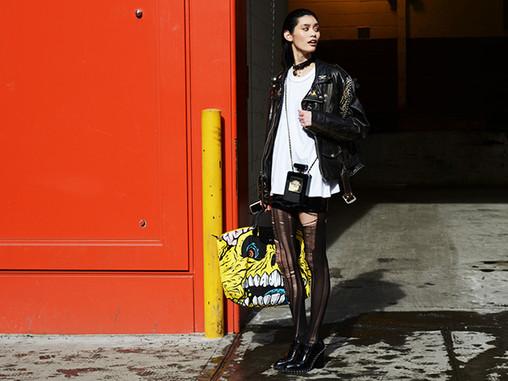 NYC Street Style #7