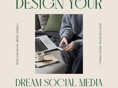 Design your dream social media platform