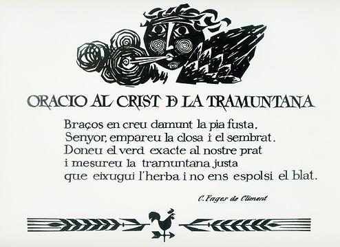 Oració_Crist_Tramuntana_E._Moradell_2.