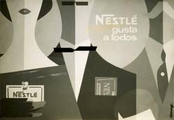 •Nestle 2