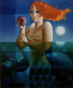 •Sirena