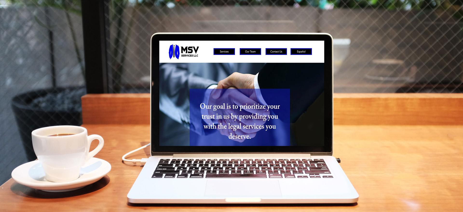 MSV Services LLC