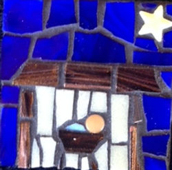 Xmas ornament Jesus in Manger 1.JPG