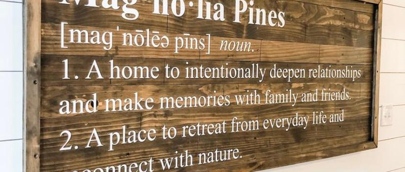 Magnolia Pines