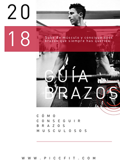 musculo brazos