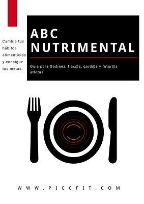 Nutrición 101