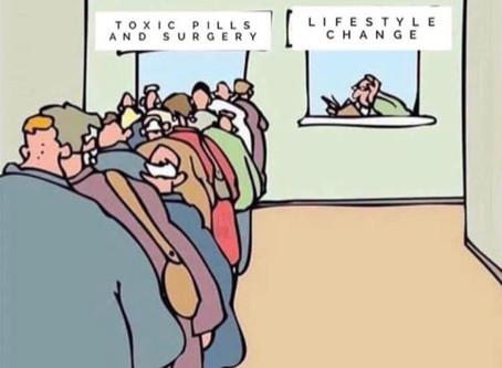 La industria del fitness es una m****a.