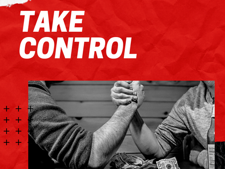 Take Control Over Chronic Disease