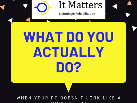 What does It Matters actually do?