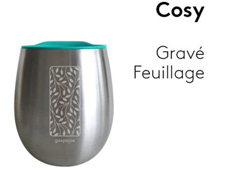 Cosy inox isotherme 250ml