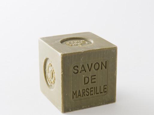 Comment choisir un Vrai savon de Marseille