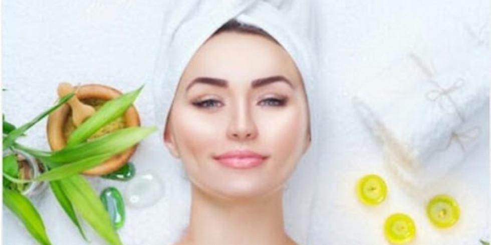 Atelier cosmétiques naturels BIO : Spécial soin du visage au naturel!