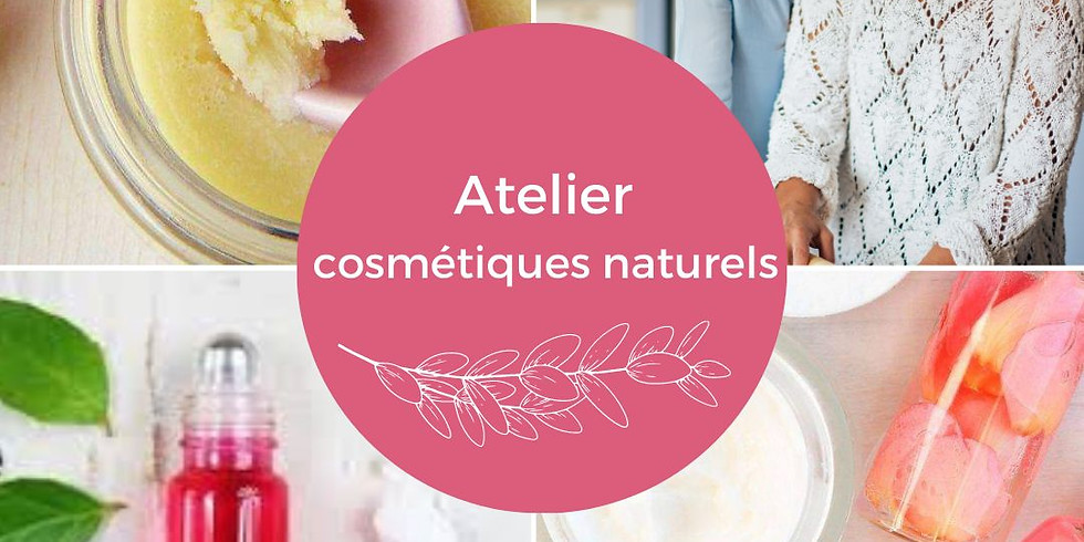 Atelier VIP : enterrement de vie de jeune fille : Fabriquer ses cosmétiques naturels Bio