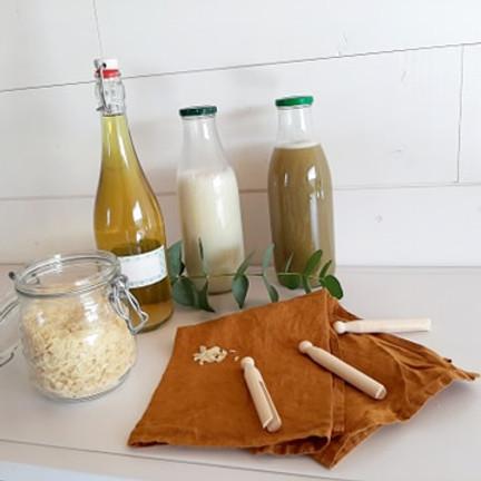 atelier écologique & zd : fabriquer 3 types de lessives naturelles et 2 adoucissants  (1)