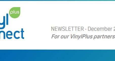 Vinyl Plus Newsletter December 2018