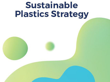 """Sustainable Plastic Strategy""published"