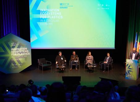 Innovation Ecosystems, 12 December