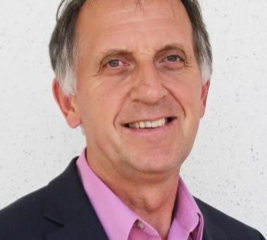 New ECP4 President