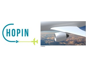 Chopin - coatings with hydrophobic and/or omniphobic properties against insect contamination