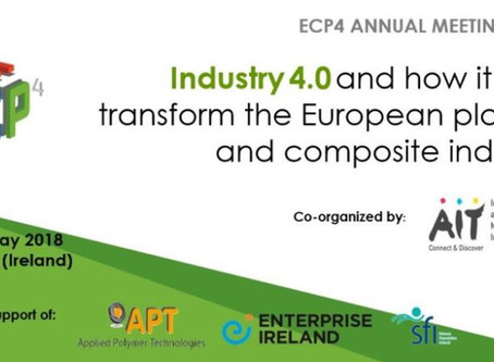 ECP4 Annual Meeting 2018