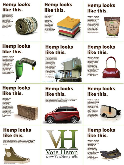 Hemp Things