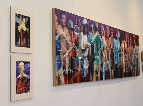 Delgado C.C. Exhibition