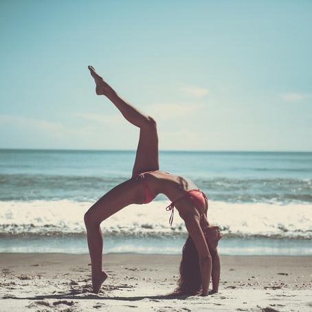 Trainiere Deinen Körper, weil Du ihn liebst … und nicht, weil Du musst!