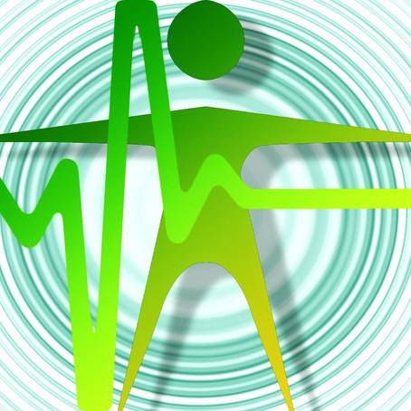 Gesundheit ist Dein natürlicher Zustand!