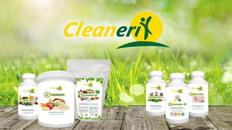 Darmkur Cleanerix