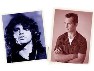 Jim Morrison & Jack Kerouac: e se?