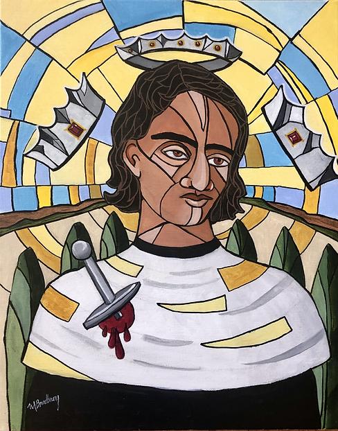 St. Angelus