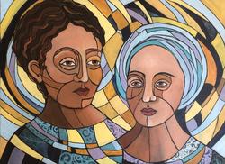 St. Perpertua & St. Felicity