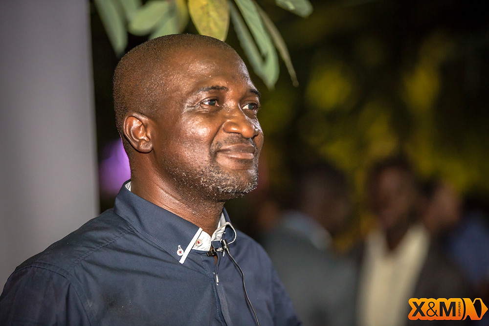 Abidjan Mining Drinks tietto minerals