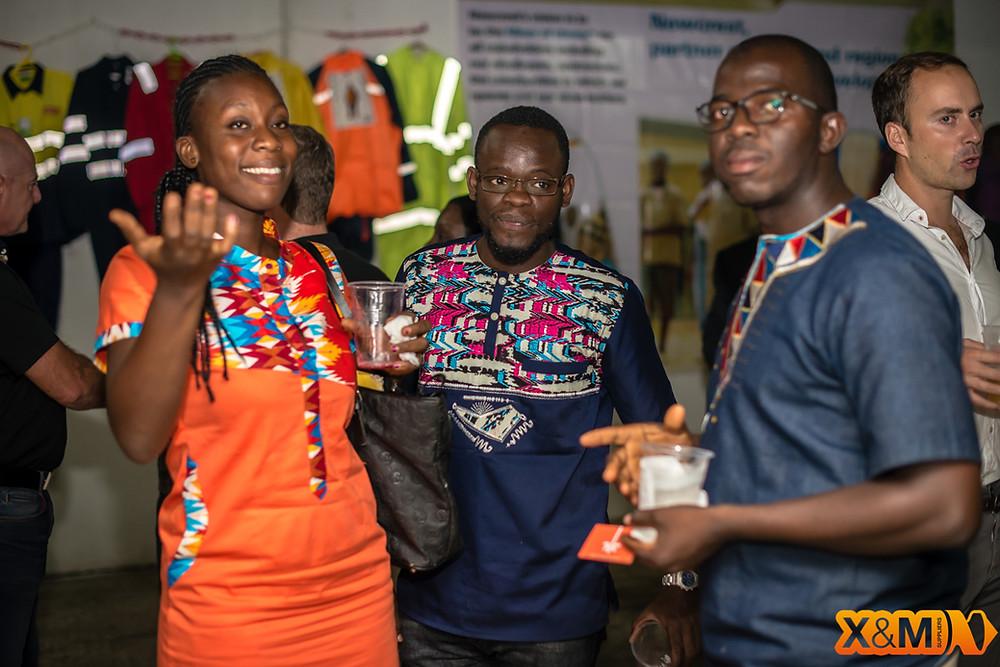 Abidjan Mining Drinks