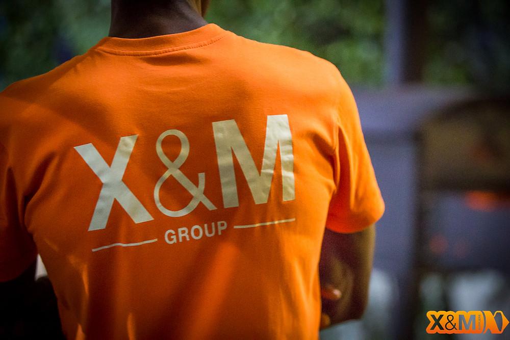 X&M Group - Abidjan Mining Drinks
