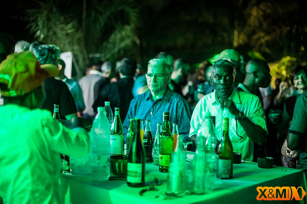 Abidjan Mining Drinks iron ridge