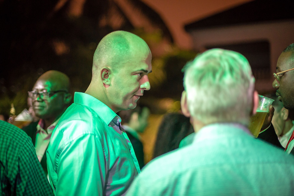 Stanislas de Stabenrath, CEO of X&M Group
