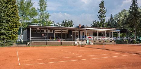 Tennisanlage TC Hassloch