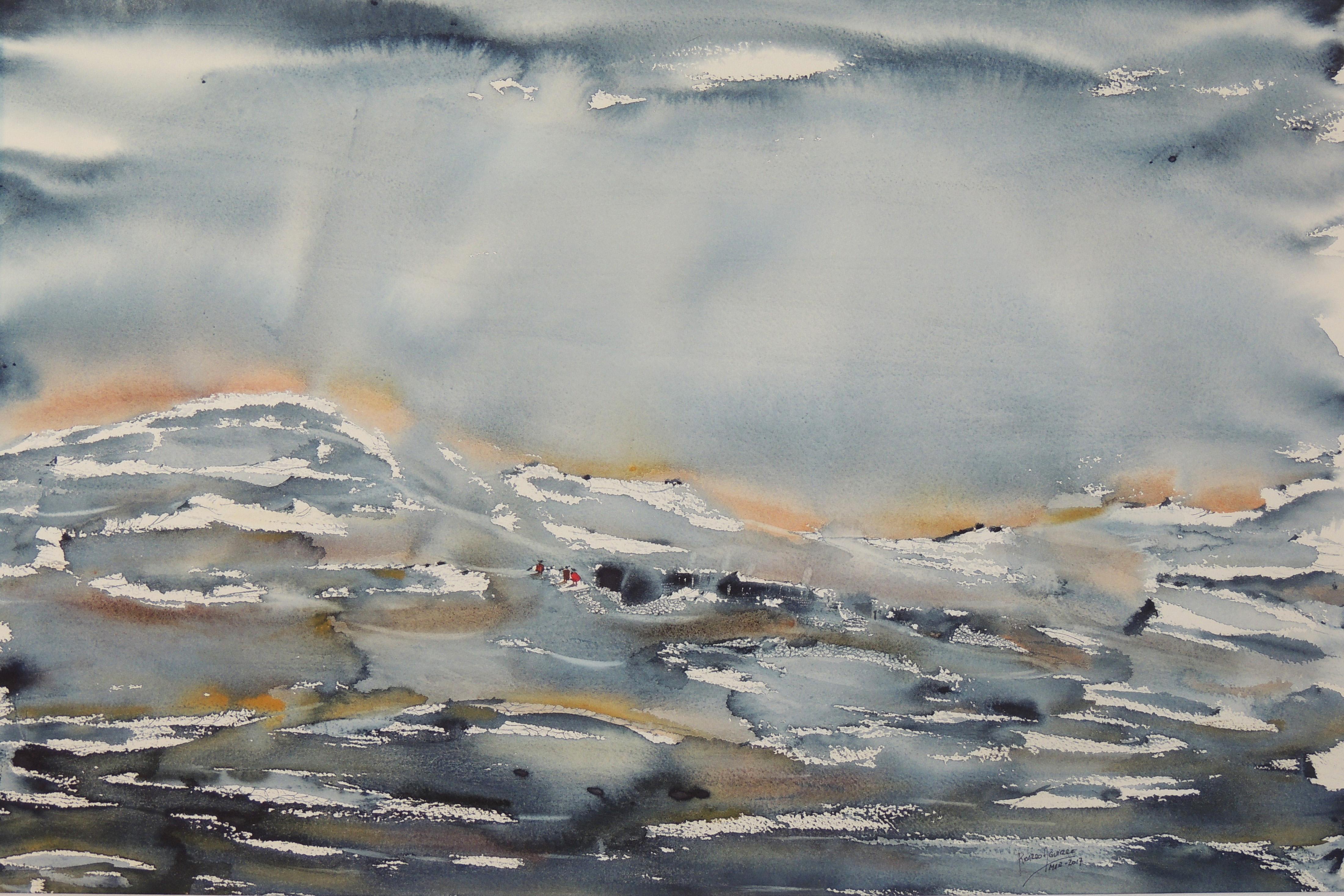B.- Invierno - Winter
