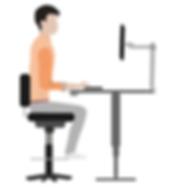 PE 100 ergonomie postergo