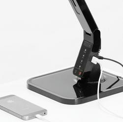 lampe ajustable ergonomique