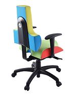 postergo fauteuil enfant ergonomie