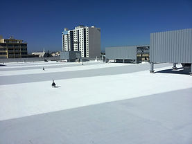 Commercial Roofing Dallas/Ft. Worth