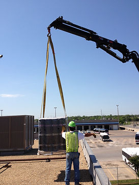 Commercial Roofing Ft. Worth, TX
