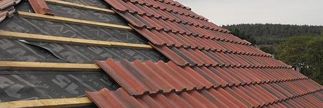 Tile Roofing Southlake, TX