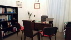 Ufficio dell'avv. Paolo Ruaro